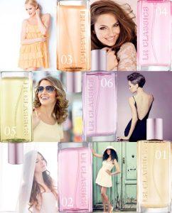 парфюми дамски