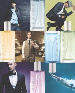 парфюми мъжки